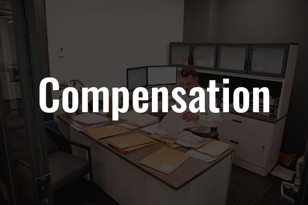 Gauvreau CPA Perks Compensation